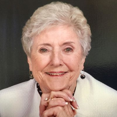 Barbara (Jean) Shirley Morris's Image