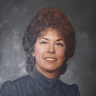 Betty Joyce Bolian's Image