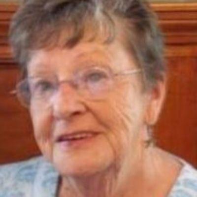 Mabel E. Watson's Image