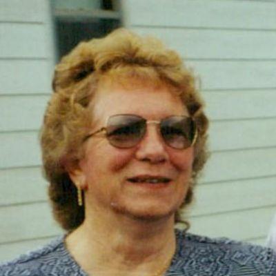 Elizabeth Nancy Ferguson Schoonover's Image