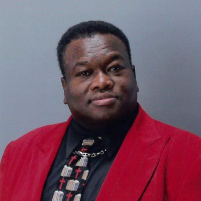 "Ernest ""Ty"" Tyrone Thomas's Image"