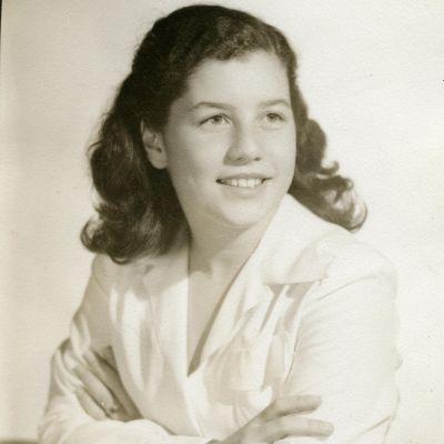 Sheila Bloch Shear's Image