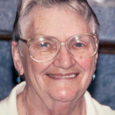 Anna M.  Peddicord's Image