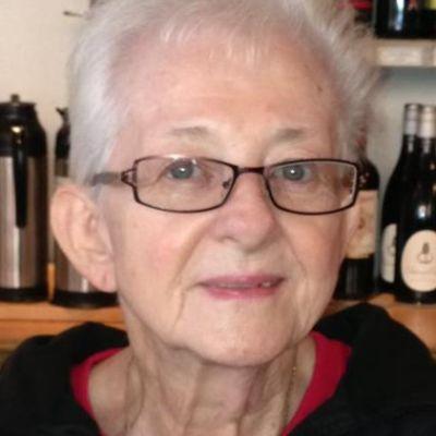 Sybil Paulette Crowe's Image