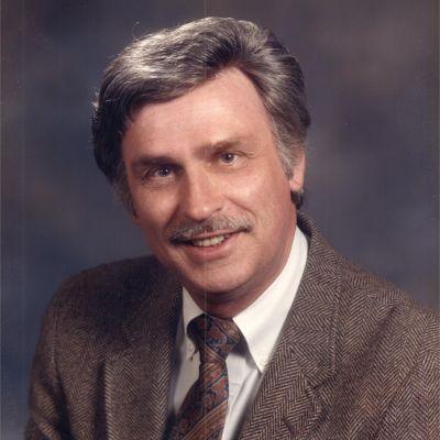 William  Hazelwood's Image