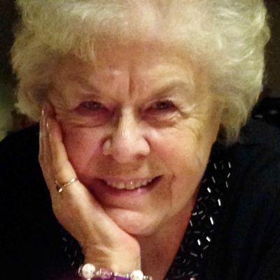 Lorna Jessie Purvis's Image
