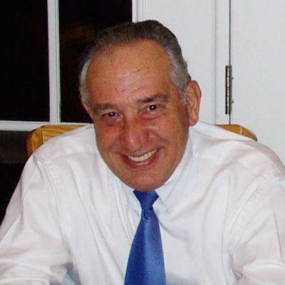 Demetrios W. Pikounis's Image