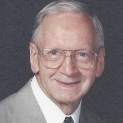 James E. Sipe's Image