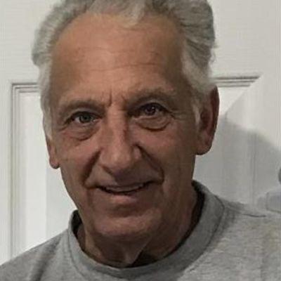 David Leonard Bjork's Image