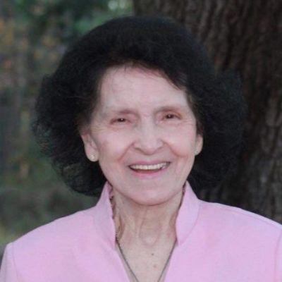 Ellen C Nettles's Image
