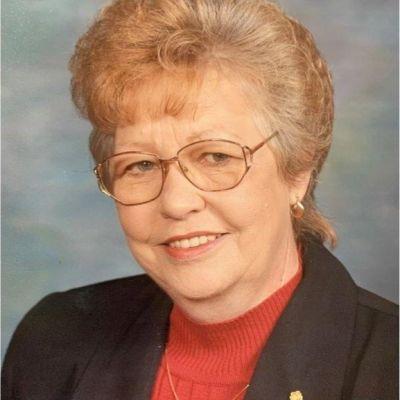 Elaine A. Peschl's Image