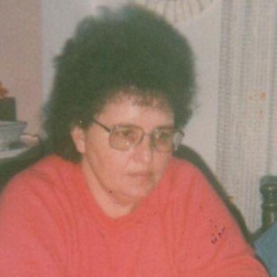 Dora Mary Booth's Image
