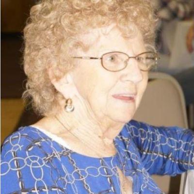Charlotte V.  Souder