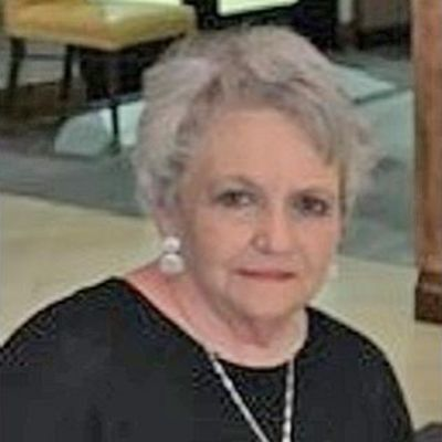 Linda Inman Mitchell's Image