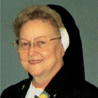 Sister Mary Carmeline  Ryan, FSSJ's Image