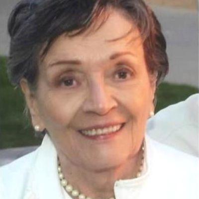 Mary Ertel Dunn's Image