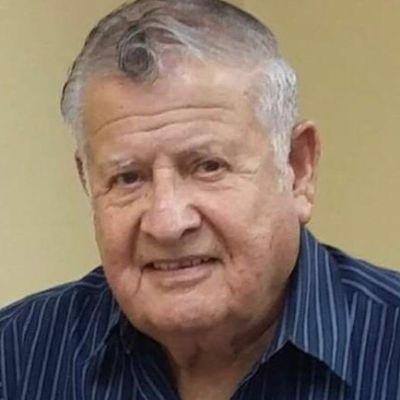 Ysidro lopez Cantu, Sr.'s Image