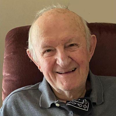 """James R.  """"Jim"""" Sayer's Image"""
