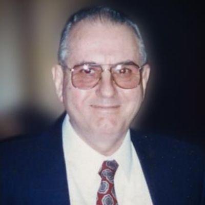 John Michael Meadors's Image