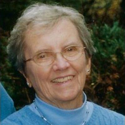 Patricia Isabella Jenkins's Image