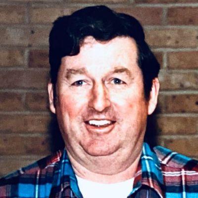 """Jack """"Flop""""  O'Neal's Image"""