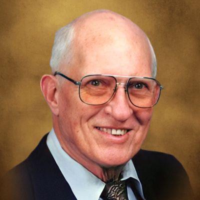 Richard R. McBride's Image