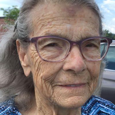 Mildred A. Krauss's Image