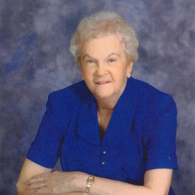 Carol M. Bush's Image