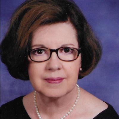Sylvia  Forsythe's Image