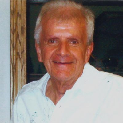 Kenneth R. Jones's Image