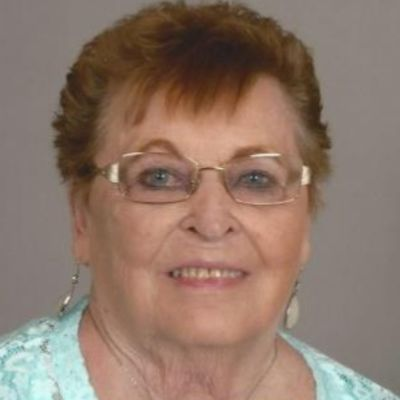 Joyce H. Harnack's Image