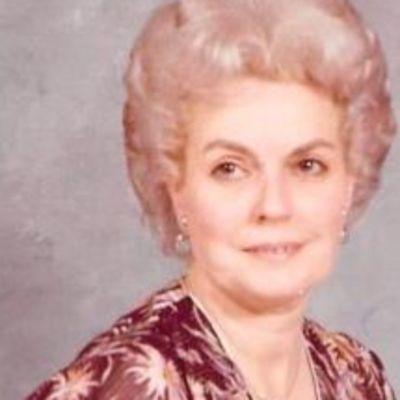 Peggy Lucas Peterson's Image