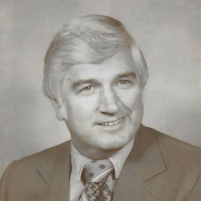 Walter Joseph Clifford's Image