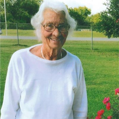 Lena Mae Bearfield's Image