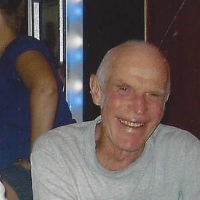 Frank Earl Pfinder