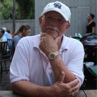 Dr. James Pryor Crutchfield's Image