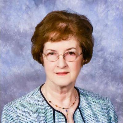 Linda Jane Miller Wright's Image