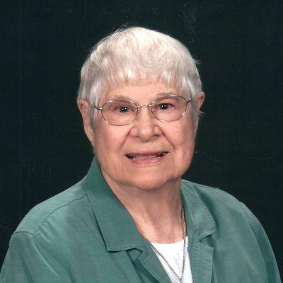 Dorothy  Walker's Image