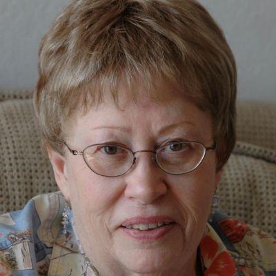 Nancy L. Marley's Image
