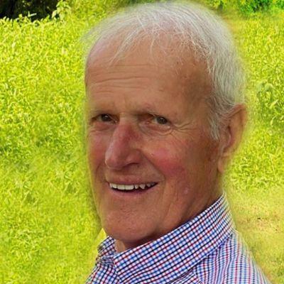 Harold S. Davis, Jr.'s Image