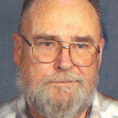 Richard G. Ferge's Image