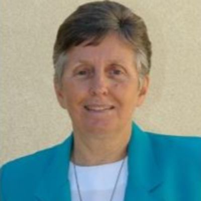 Sister Elizabeth Ann McCormick, SSJ's Image