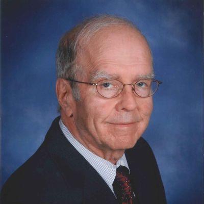 Dr. John Ernest  Reed, M.D.'s Image