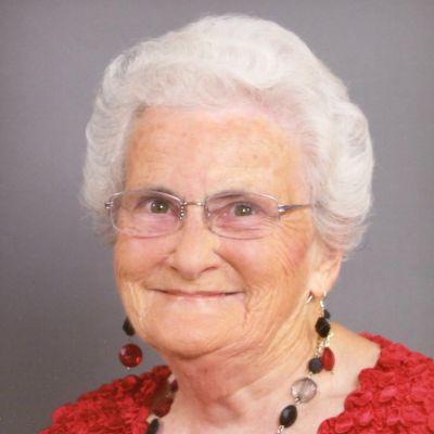 Margaret Louise Riley's Image