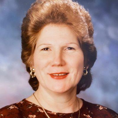 Kathleen  Robinson's Image