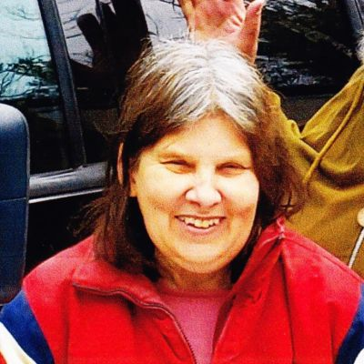 Elaine M. Newton Michelson's Image