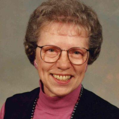 Marlene A. Hoeft Hyer's Image