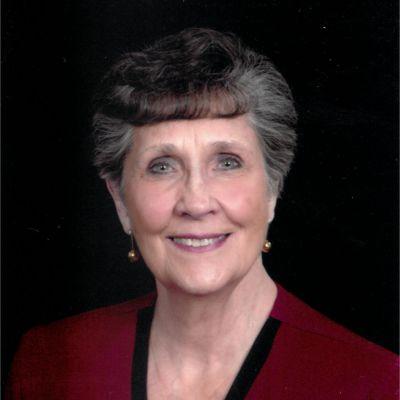 Evelyn Lorraine Rauscher's Image