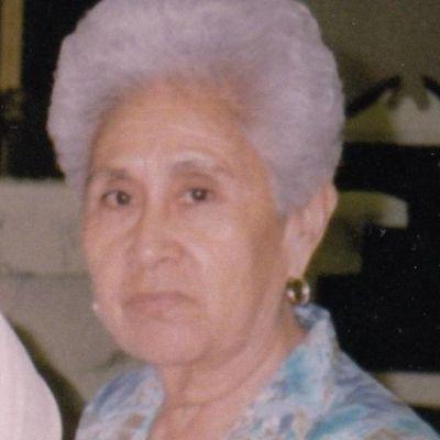 Oralia B. Vallejo's Image