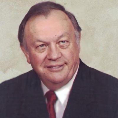 John D. Hayworth's Image